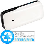 7links Mini-WLAN-Router mit Powerbank für 3G/UMTS (refurbished) 7links 3G/UMTS-Router