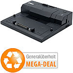 Dell Dockingstation E-Port PR03X/K07A, 1. Wahl (generalüberholt) Dell Notebook Dockingstations