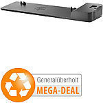 hp Dockingstation D9Y32AA, Ultra Slim, 65-W-Netzteil (generalüberholt) hp Notebook Dockingstations