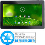 "TOUCHLET 13,3""-Tablet-PC X13.Octa mit 8-Kern-CPU Full HD (refurbished) TOUCHLET Android-Tablet-PCs (ab 9,7"")"