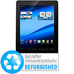 "TOUCHLET 9,7""-Tablet-PC X10.quad mit 4-Kern-CPU, HD-Display (refurbished) TOUCHLET Android-Tablet-PCs (ab 9,7"")"