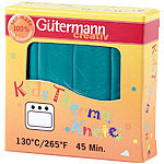 Gütermann - Kids Thermo Knete - dunkelgrün 58 g Kinder-Thermoknete