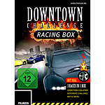 FRANZIS Downtown Challenge Racing Box FRANZIS Autorennen (PC-Spiele)