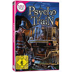 "Purple Hills Wimmelbild-PC-Spiel ""Psycho Train"" Purple Hills Wimmelbilder (PC-Spiel)"