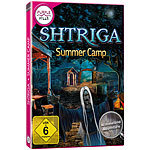 "Purple Hills Wimmelbild-PC-Spiel ""Shtriga - Summercamp"" Purple Hills Wimmelbilder (PC-Spiel)"