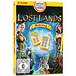 "Yellow Valley PC-Spiel ""Lost Island Mahjong"" in der Premiumedition Yellow Valley MahJongg (PC-Spiele)"