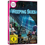 "Purple Hills Wimmelbild-PC-Spiel ""Weeping Skies"" Purple Hills"