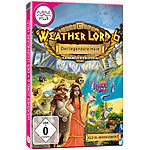 "Purple Hills PC-Spiel ""Weather Lord 6 - Der legendäre Held"", für Windows 7/8/8.1/10 Purple Hills PC-Spiele"