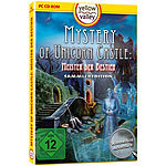 "Yellow Valley Wimmelbild-Spiel ""Mystery of Unicorn Castle 2"", für Windows 7/8/8.1/10 Yellow Valley Wimmelbilder (PC-Spiel)"