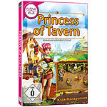 "Purple Hills Klickmanagement-Spiel ""Princess of Tavern"", für Windows 7/8/8.1/10 Purple Hills PC-Spiele"