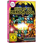 "Purple Hills Match3-Spiel ""Quest of the Dragon Soul"", für Windows 7/8/8.1/10 Purple Hills"