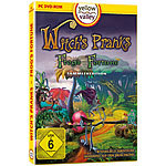 "Yellow Valley Denkspiel ""Witch`s Pranks - Frogs Fortune"", für Windows 7/8/8.1/10 Yellow Valley Denkspiel (PC-Spiel)"