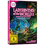"Purple Hills Wimmelbild-PC-Spiel ""Labyrinths of the World 3"" in der Sammleredition Purple Hills Wimmelbilder (PC-Spiel)"