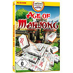 "Yellow Valley PC-Spiel ""Age of Mahjong"" Yellow Valley MahJongg (PC-Spiele)"