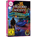 "Yellow Valley 4er-Set PC-Spiele ""Curio Society 1-3"", ""Esoterica"" und ""Mexicana"" Yellow Valley Wimmelbilder (PC-Spiel)"