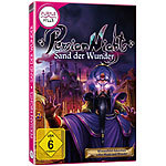 "Purple Hills Wimmelbild-Spiel ""Persian nights - Sand der Wunder"", ab Windows 7 Purple Hills Wimmelbilder (PC-Spiel)"
