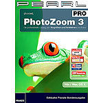 PhotoZoom 3 Pro Bildbearbeitungen (PC-Softwares)