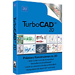 IMSI TurboCAD Version 20 2D IMSI CAD-Softwares (PC-Softwares)