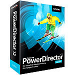 Cyberlink PowerDirector 12 Ultra Cyberlink Videobearbeitung (PC-Softwares)