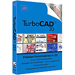 IMSI TurboCAD 2D V.21 IMSI CAD-Softwares (PC-Softwares)