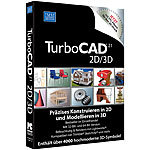 IMSI TurboCAD 2D/3D V.21 IMSI CAD-Softwares (PC-Softwares)