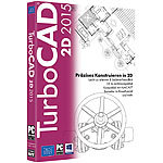IMSI TurboCAD 2D 2015 IMSI CAD-Softwares (PC-Softwares)