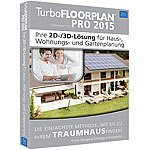 IMSI TurboFLOORPLAN Pro 2015 IMSI CAD-Softwares (PC-Softwares)