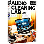 MAGIX Audio Cleaning Lab 2016 MAGIX Musikrestaurierung (PC-Software)