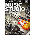 MAGIX Samplitude Music Studio 2016 MAGIX Musikproduktion (PC-Softwares)
