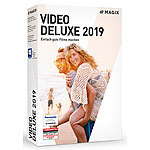 MAGIX Video deluxe 2019 MAGIX Videobearbeitung (PC-Softwares)