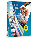 MAGIX Video deluxe 2019 Plus MAGIX Videobearbeitung (PC-Softwares)