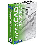 TurboCAD 2D/3D 2017 TurboCAD Design Group CAD-Softwares (PC-Softwares)