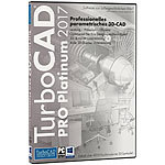 TurboCAD PRO Platinum 2017 TurboCAD Design Group CAD-Softwares (PC-Softwares)