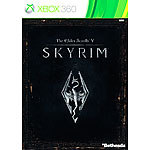 The Elder Scrolls V: Skyrim (Xbox360)