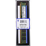 Kingston KVR16N11S8/4 Value Ram, 4 GB, DDR3-1600 / PC3-12800, CL11 Arbeitsspeicher