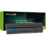 Greencell Laptop-Akku für Dell Latitude E6230/ E6320/ P19S u.v.m., 4400 mAh Greencell Laptop-Akkus
