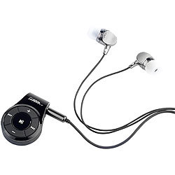 Callstel Headset-Adapter mit Bluetooth 5.1, Mikrofon & 3,5-mm-Klinke-Anschluss Callstel Headset-Adapter mit Bluetooth
