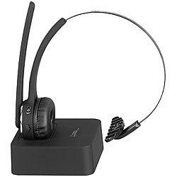 callstel headset festnetztelefon profi telefon headset. Black Bedroom Furniture Sets. Home Design Ideas