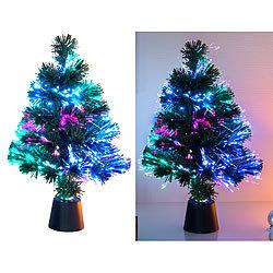 Pearl 12v weihnachtsbaum usb weihnachtsbaum mit led farbwechsel glasfaserlichtern mini - Weihnachtsbaum fiberglas ...