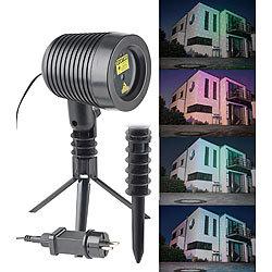 Hse24 Weihnachtsbeleuchtung.Beleuchtung Aussen Laser Für Günstige 25 16 Bis 36 95 Kaufen