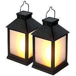 lunartec solar kerze solar led laterne in asiatischem design zum aufh ngen mit akku solar. Black Bedroom Furniture Sets. Home Design Ideas