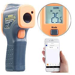 agt feuchtigkeitsmessger t digitaler 4in1 feuchtigkeits detektor mit nicht invasiver messung. Black Bedroom Furniture Sets. Home Design Ideas