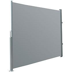 Royal Gardineer Sichtschutzfacher Balkon Sichtschutz Facher 160 X