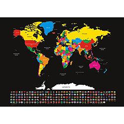 Weltkarten Rubbel Weltkarte Fur Gunstige 9 24 Bis 13 95 Kaufen
