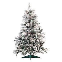 Künstlicher Weihnachtsbaum Außen.Infactory Christbaum Künstlicher Weihnachtsbaum Grün 180cm 465