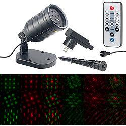Led Weihnachtsbeleuchtung Laser.Beleuchtung Aussen Laser Projektor Für Günstige 47 95 Kaufen