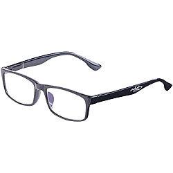62c41a2fd7676b infactory Augenschonende Bildschirm-Brille mit Blaulicht-Filter, +2,0  Dioptrien infactory