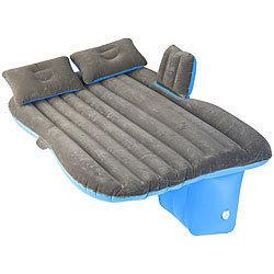 semptec luftbett reise luft einzelbett und premium. Black Bedroom Furniture Sets. Home Design Ideas