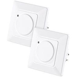 revolt pir schalter automatischer lichtschalter mit pir bewegungsmelder unterputz bewegungsmelder. Black Bedroom Furniture Sets. Home Design Ideas
