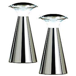 lunartec tischlampe batterie led tischlampe pir licht sensor warmwei tageslichtwei 30. Black Bedroom Furniture Sets. Home Design Ideas